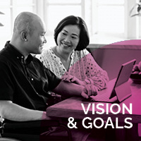 DLNSW Vision and Goals